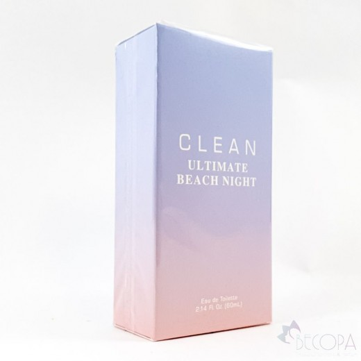 Ultimate Beach Night 60 ml Eau de Toilette