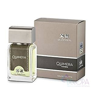 Quimera Hombre Eau de Toilette (for man) EdT. 100ml