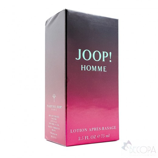 Homme Aftershave Splash 75ml