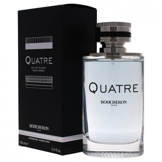 Quatre Eau de Toilette (for man) 50ml Men
