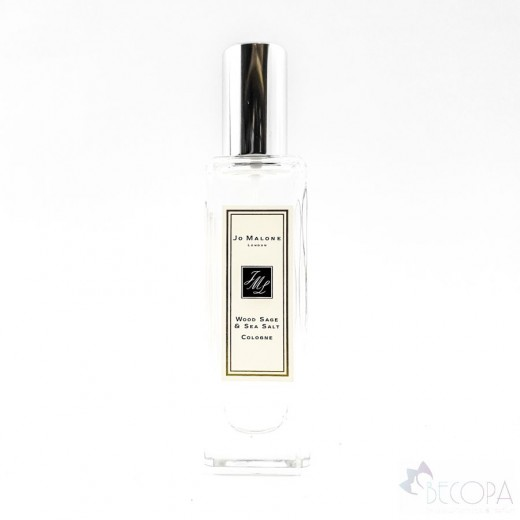Wood Sage & Sea Salt Eau de Cologne 30ml
