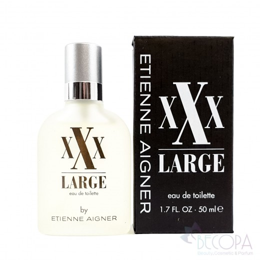 XXX Large 50ml EdT Herren Männer Man Men Homme