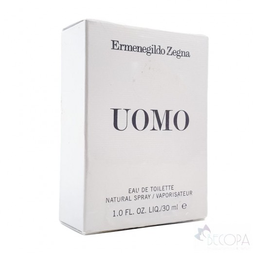 Uomo 30ml Eau de Toilette 1.0 Fl. Oz.