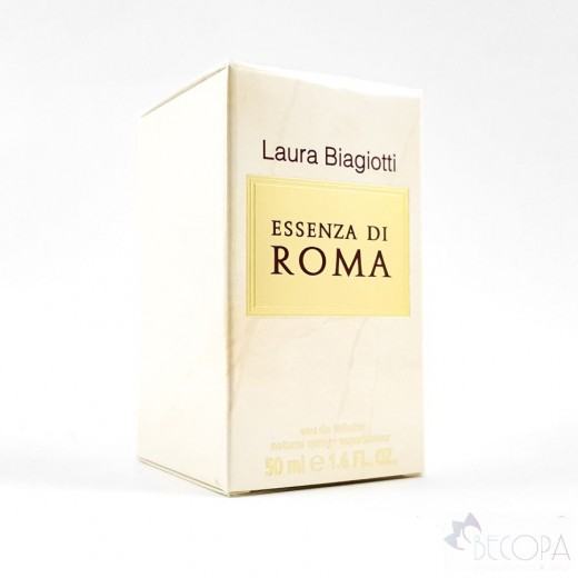 Essenza Di Roma Eau de Toilette 50ml Woman Damen