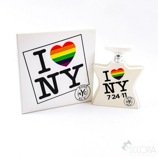 I love New York Marriage Equality Eau de Parfum 100ml
