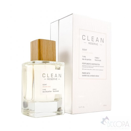 Reserve Blonde Rose 100ml EdP 3.4 Fl. Oz.