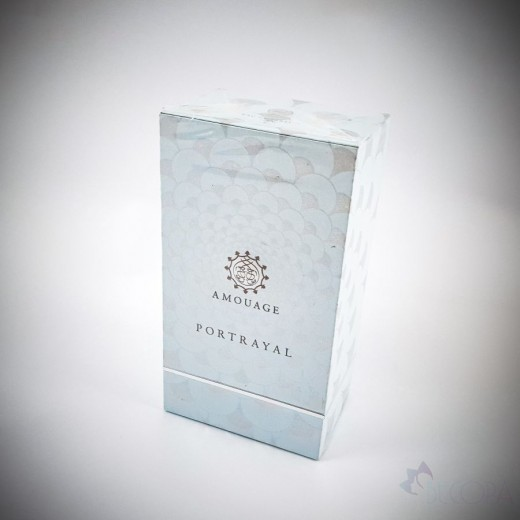 Portrayal 50ml Eau de Parfum For Men