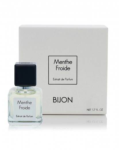 Menthe Froide